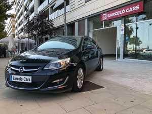 Opel Astra 1.7 CDTI 110CV Excellence 6 Vel.   - Foto 4
