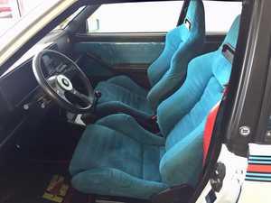 Lancia Delta Integrale EVO 2 Look Martini  - Foto 14