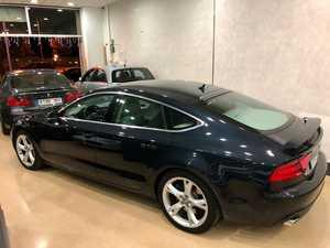 Audi A7 Sportback 3.0 V6 300CV S-Tronic Quattro   - Foto 2