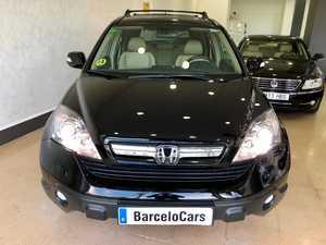 Honda CR-V 2.2 iCDTI 140CV Innova 4X4   - Foto 2