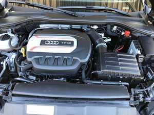 Audi TT Coupe TTS 2.0 TFSI  310CV  quatrro  S TRONIC   - Foto 2