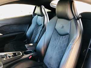 Audi TT Coupe TTS 2.0 TFSI  310CV  quatrro  S TRONIC   - Foto 3