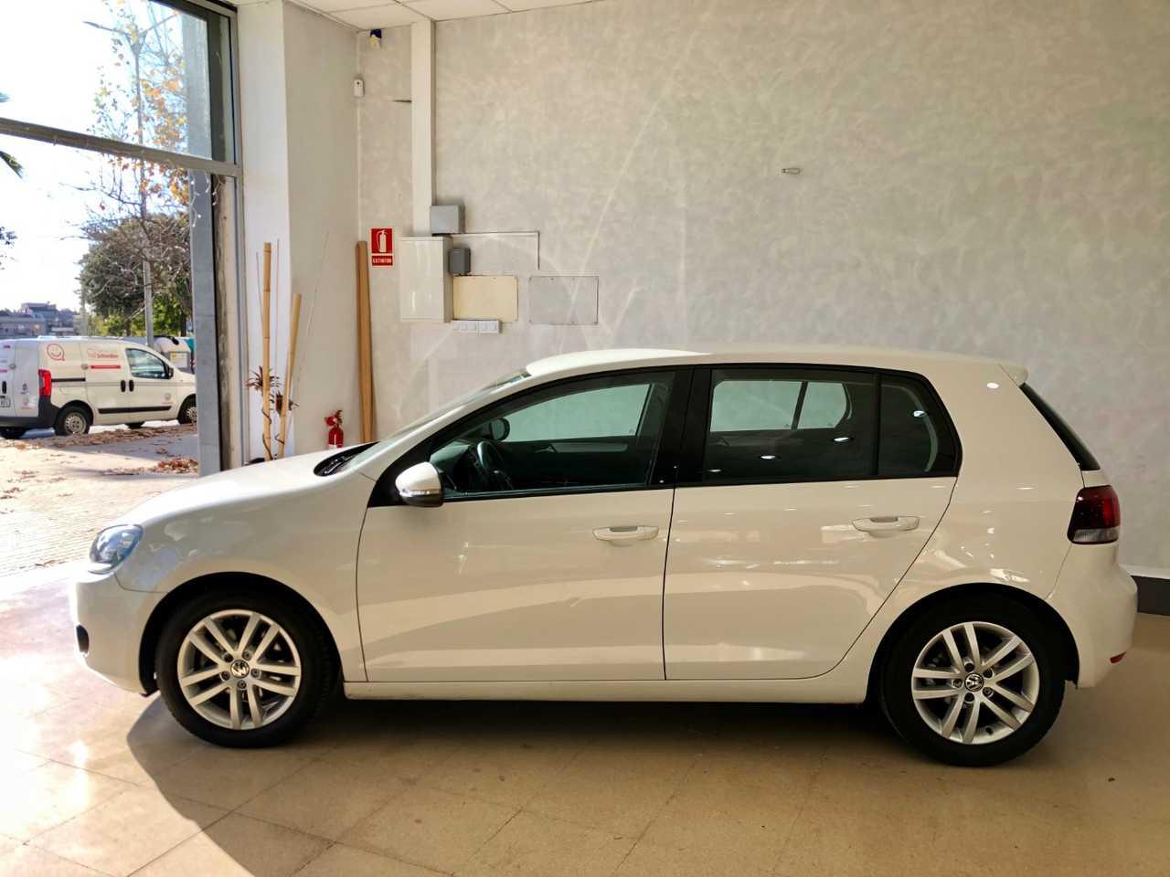 Volkswagen Golf 2.0 TDI 110CV Sport 5 Puertas   - Foto 1