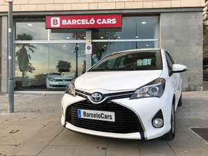Toyota Yaris Hybrid Active 100CV 5 Puertas Aut.   - Foto 3