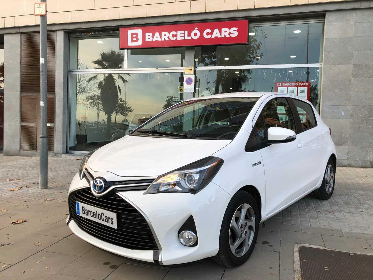 Toyota Yaris Hybrid Active 100CV 5 Puertas Aut.   - Foto 1