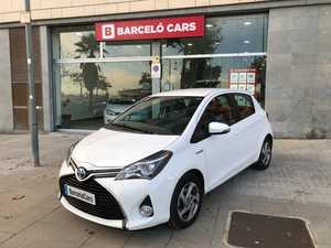 Toyota Yaris Hybrid Active 100CV 5 Puertas Aut.   - Foto 2