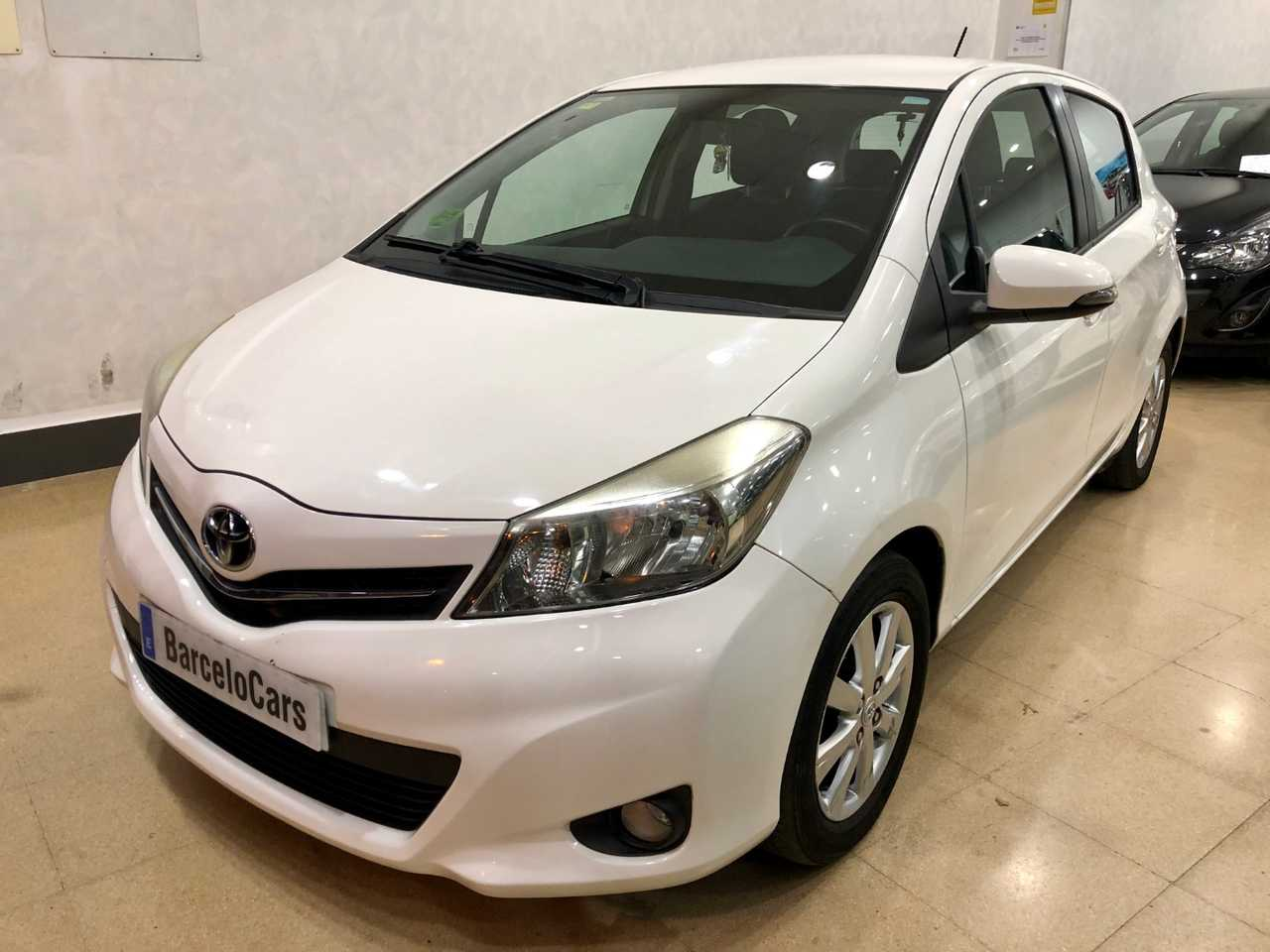 Toyota Yaris Active 1.0 70CV 5 Puertas   - Foto 1