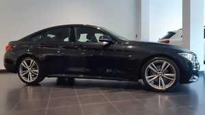 BMW Serie 4 Gran Coupé 420dA  PACK M   - Foto 3