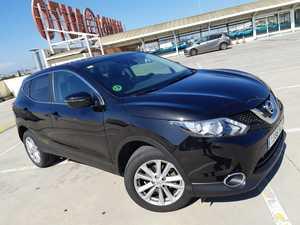 Nissan Qashqai QASHQAI 1.2 i DIG-T- S & S N-TEC FULL EQUIP GASOLINA IMPUESTOS MINIMOS  - Foto 2