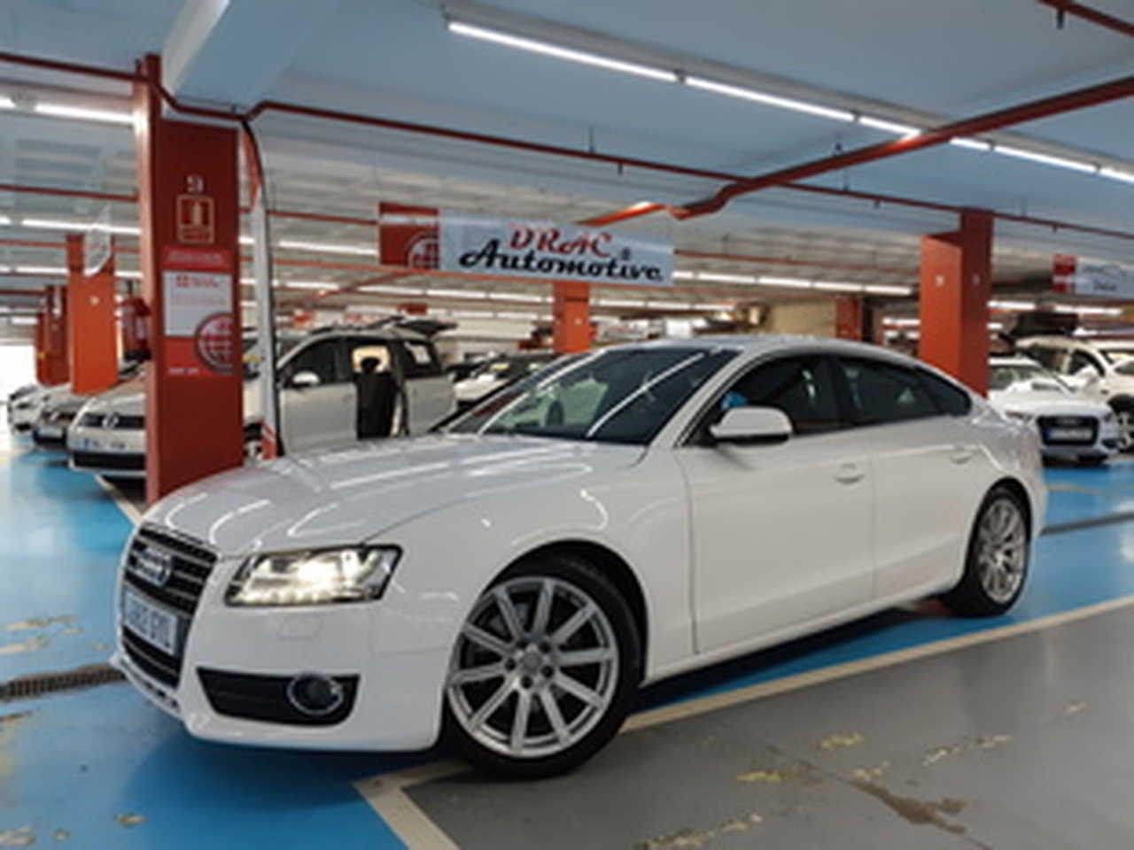 Audi A5 Sportback 2.0 TFSI 211 CV QUATTRO DSG S-LINE ESPECTACULAR  - Foto 1