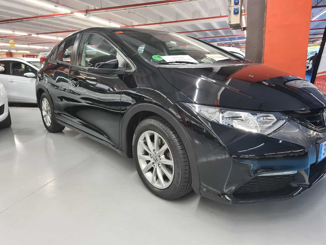 Honda Civic automatico  140 CV GASOLINA  - Foto 1