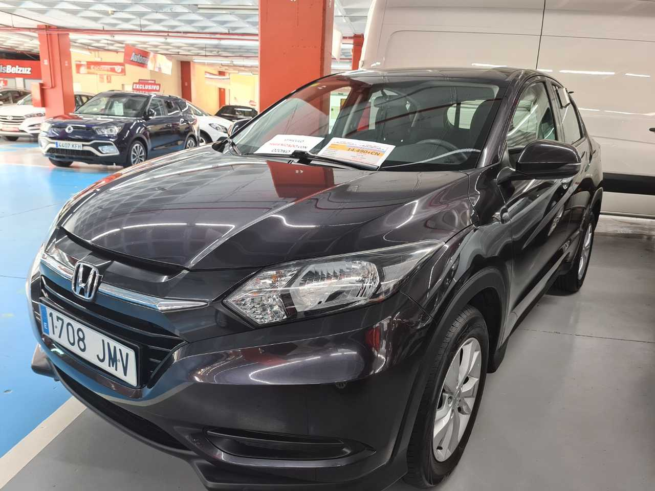 Honda CR-V MANUAL 6 VELO GASOLINA 1500 130 CV  - Foto 1