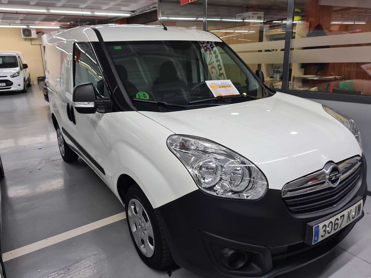 Opel Combo INDUSTRIAL   - Foto 1