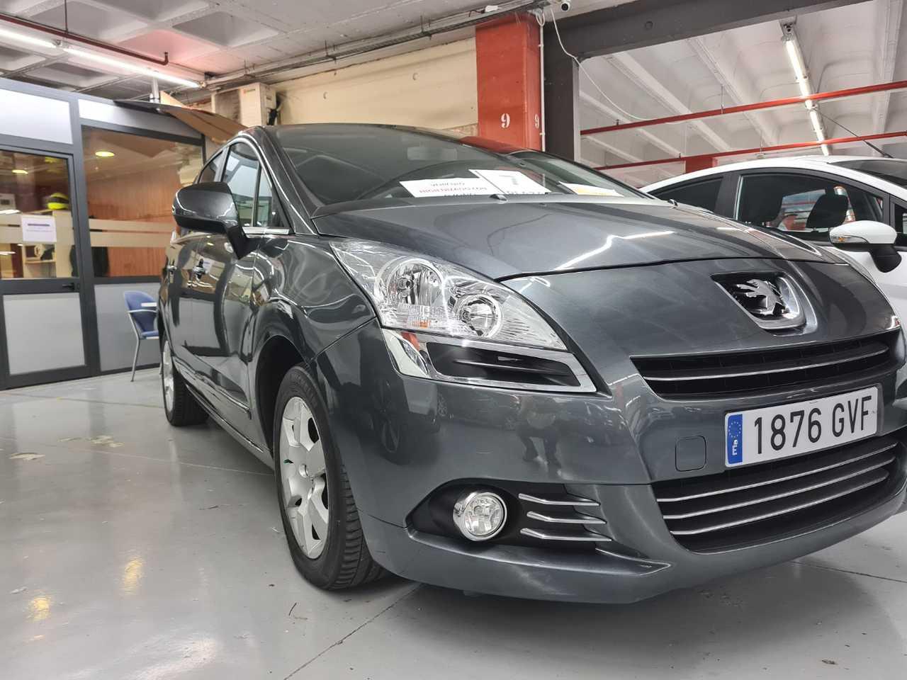 Peugeot 5008 AUTOMATICO 7 PLAZAS   - Foto 1