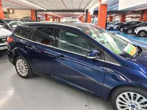 Ford Focus Wagon FAMILIAR 150 CV GASOLINA 150 CV  - Foto 2