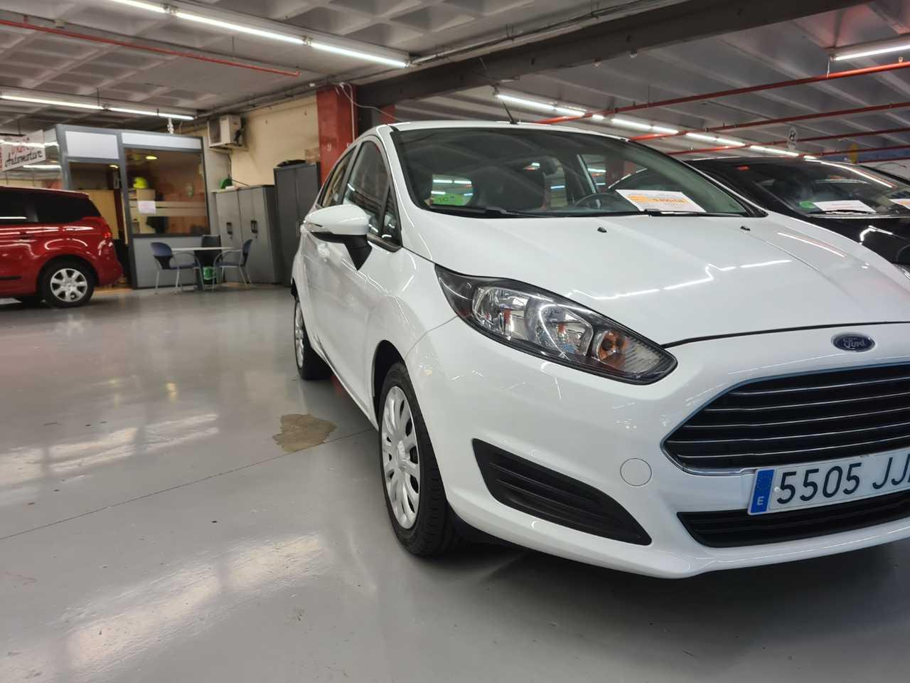 Ford Fiesta trend   - Foto 1