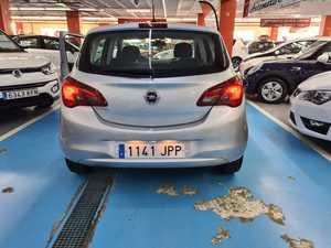 Opel Corsa 5 PUERTAS gasolina 1.4 90CV   - Foto 2