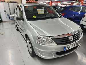 Dacia Logan SEDAN   - Foto 2