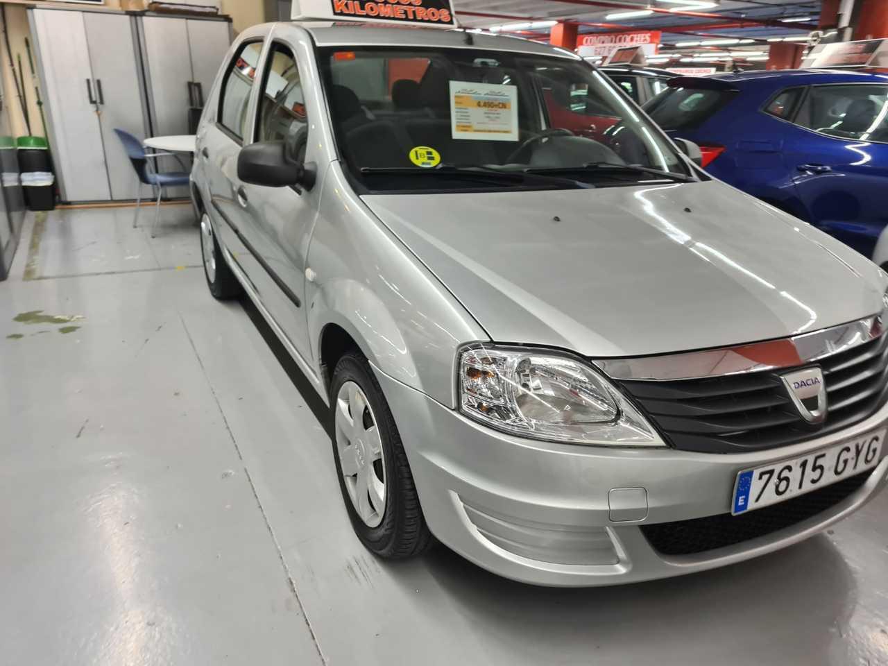 Dacia Logan SEDAN   - Foto 1