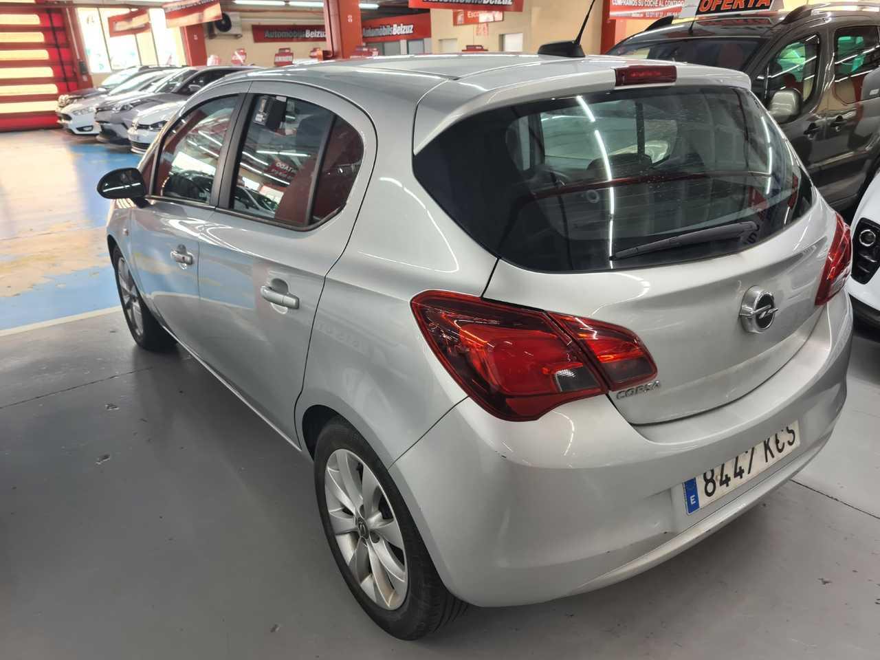 Opel Corsa 90 CV GASOLINA 5 PUERTAS   - Foto 1