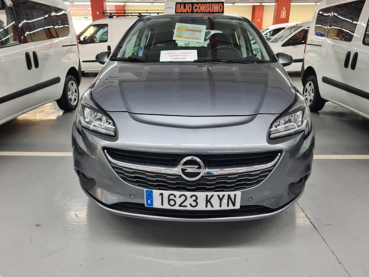 Opel Corsa 1.4 90CV HIBRIDO GLP CORSA 120 MANIVERSARIO EDICION  - Foto 1