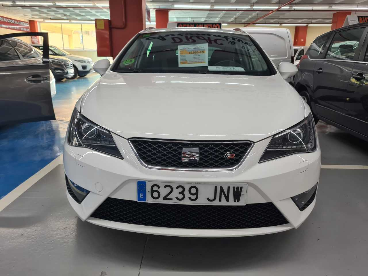 Seat Ibiza ST SEAT IBIZA ST ACABADO FR 1.2 90CV   - Foto 1