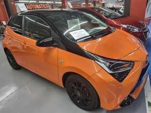 Toyota Aygo TOYOTA AYGO AUTOMATICO FULL EQUIP   - Foto 2