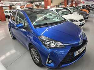Toyota Yaris HBRIDO GASOLINA 100CV   - Foto 2