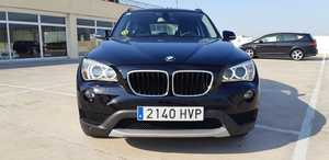 BMW X1 S-DRIVE 18D CON MUCHOS EXTRAS IMPECABLE  - Foto 3