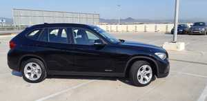 BMW X1 S-DRIVE 18D CON MUCHOS EXTRAS IMPECABLE  - Foto 2
