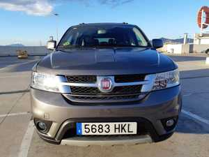 Fiat Freemont 2.0 16v Diesel Lounge AWD Auto 125 kW (170 CV)   - Foto 2