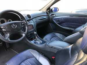 Mercedes CLK 55 amg   - Foto 3