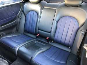 Mercedes CLK 55 amg   - Foto 2