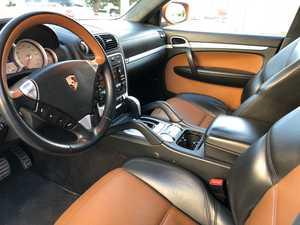 Porsche Cayenne turbo s   - Foto 3
