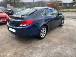 Opel Insignia  1.9 cdti   - Foto 2