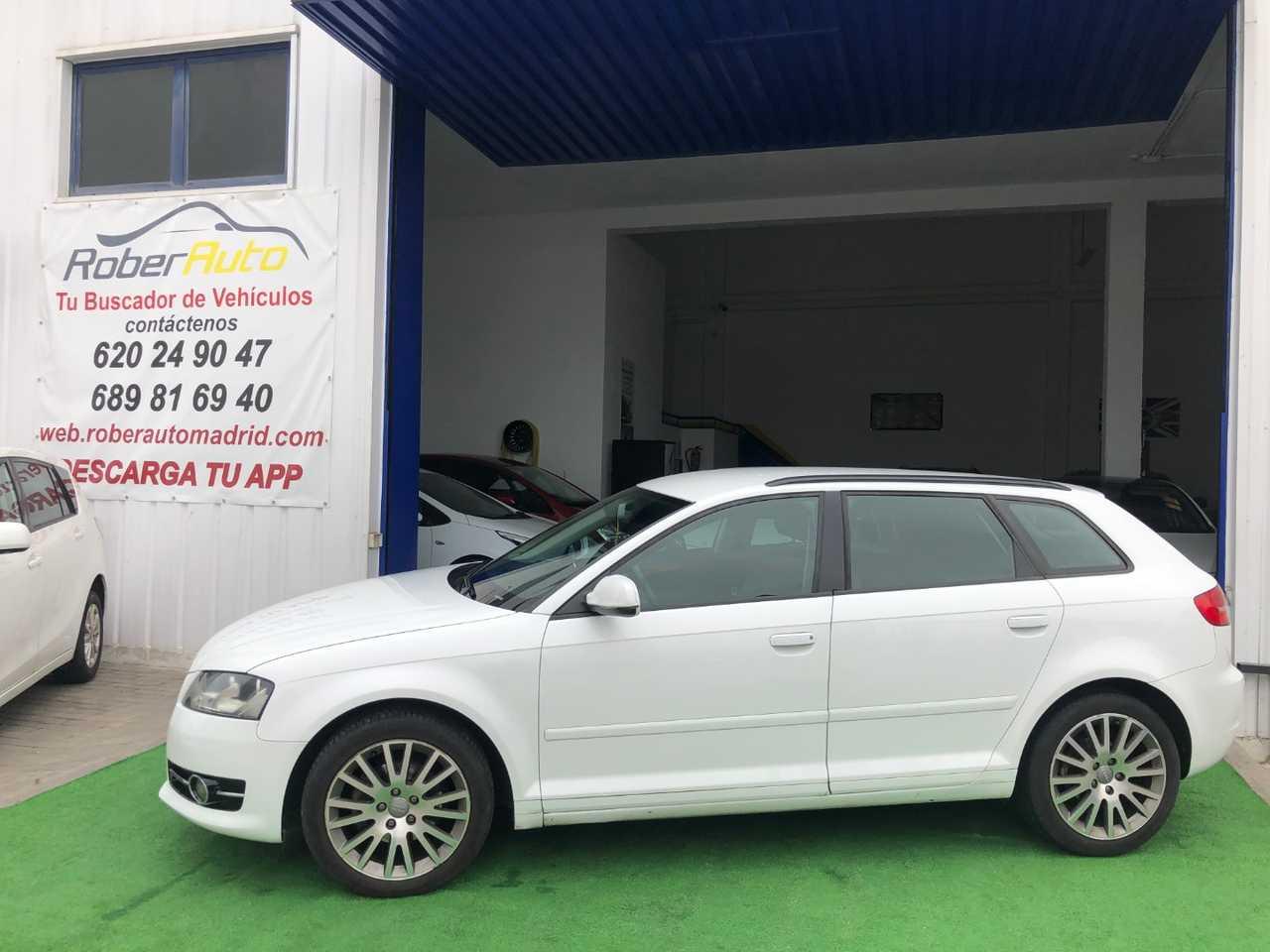 Audi A3 Sportback 2.0 tdi s-tronic   - Foto 1