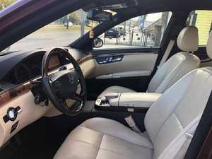 Mercedes Clase S 320 cdi   - Foto 3