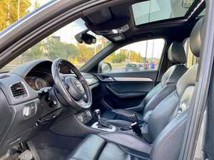 Audi Q3 2.0 tdi quattro s-line   - Foto 2