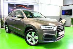 Audi Q3 2.0TDI 184CV QUATTRO S-TRONIC   - Foto 2