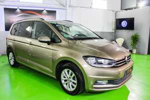 Volkswagen Touran 2.0 tdi 150cv advance   - Foto 2