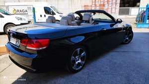 BMW Serie 3 Cabrio 320i Automático 170 cv   - Foto 3