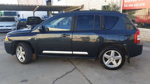 Jeep Compass 2.0 CRD LIMITED   - Foto 2