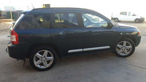 Jeep Compass 2.0 CRD LIMITED   - Foto 3