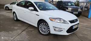 Ford Mondeo Limited Edition 5p. 2.0 TDCi 140cv  - Foto 3