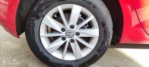 Volkswagen Golf Advance 1.6 TDI 105 CV 5P.   - Foto 2