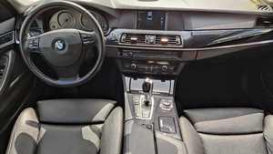 BMW Serie 5 520D AUTOMATICO   - Foto 2