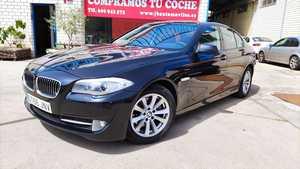 BMW Serie 5 520D AUTOMATICO   - Foto 3