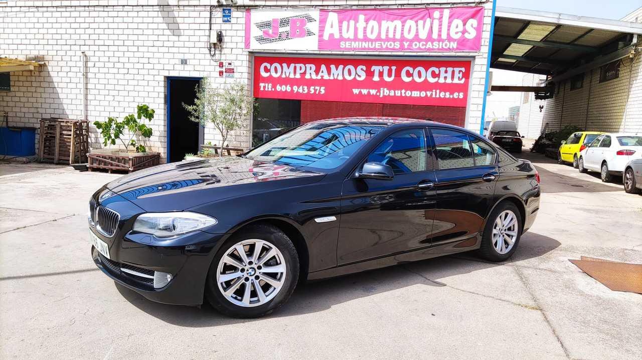 BMW Serie 5 520D AUTOMATICO   - Foto 1