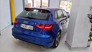 Audi A3 Sportback 2.0 TDI S Line 5 p. 150 cv.   - Foto 3