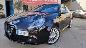 Alfa Romeo Giulietta 2.0 JTDm 140cv Distinctive 5p.   - Foto 3